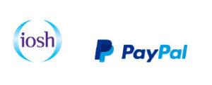 iosh_paypal_logos