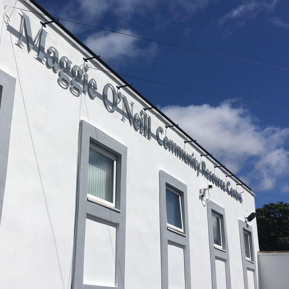 Maggie O'Neill Community Resource Centre